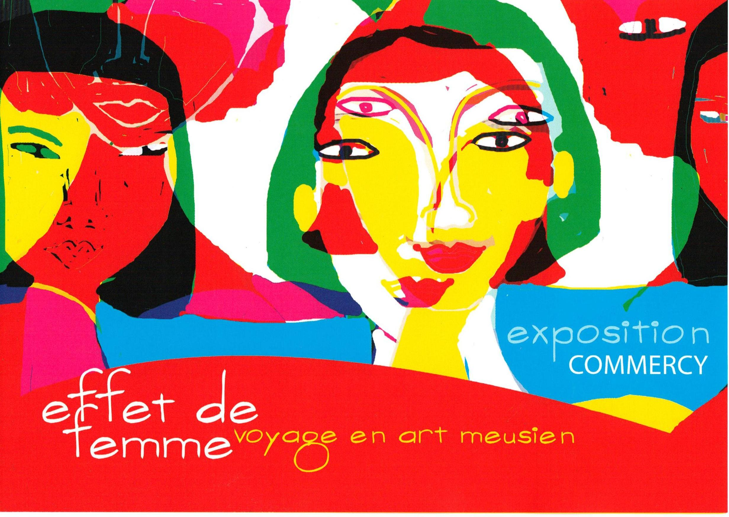 EFFET DE FEMME dans EXPOSITION  EN  COURS Invitation-Effet-de-Femme-1-2